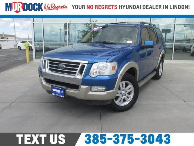 Ford Explorer 2010 $8499.00 incacar.com