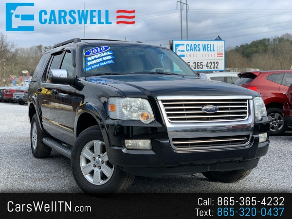 Ford Explorer 2010 $3997.00 incacar.com
