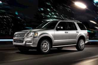 Ford Explorer 2010 $5188.00 incacar.com