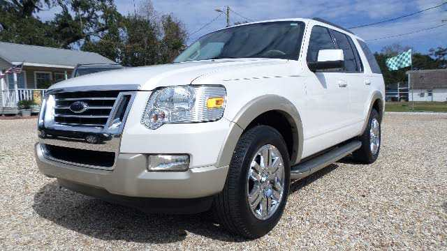 Ford Explorer 2010 $8995.00 incacar.com