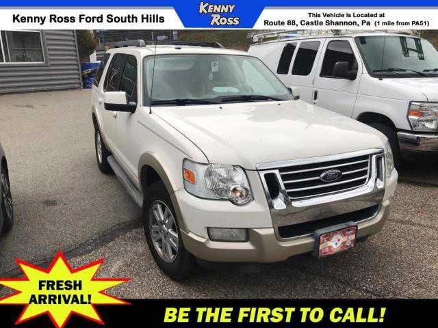 Ford Explorer 2010 $10750.00 incacar.com