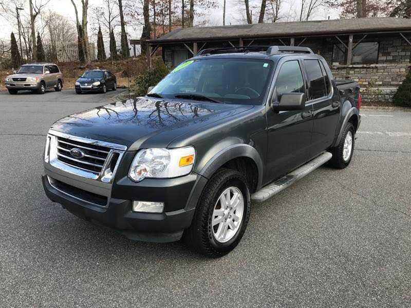Ford Explorer 2010 $13995.00 incacar.com