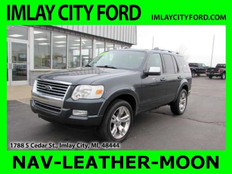 Ford Explorer 2010 $6995.00 incacar.com