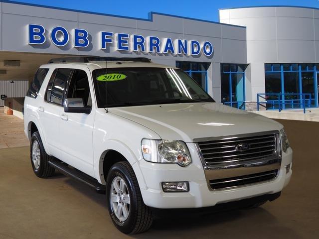 Ford Explorer 2010 $11998.00 incacar.com