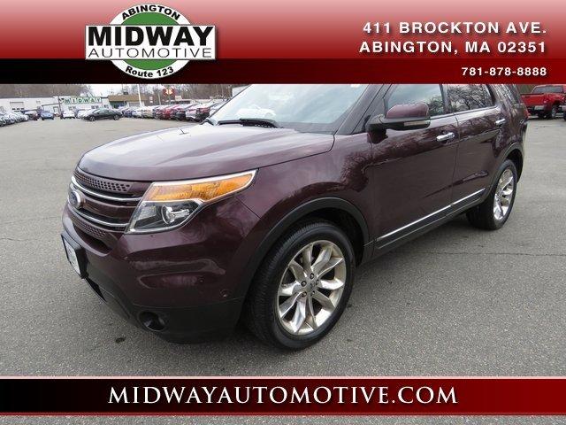 Ford Explorer 2011 $15591.00 incacar.com