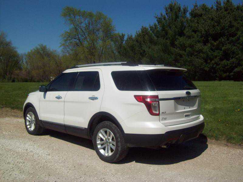 Ford Explorer 2011 $14995.00 incacar.com