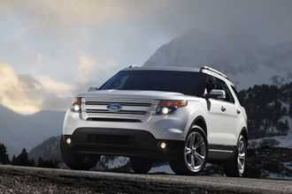 Ford Explorer 2011 $9850.00 incacar.com