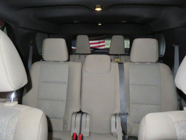 Ford Explorer 2011 $12977.00 incacar.com