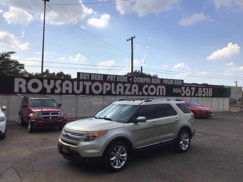 Ford Explorer 2011 $16900.00 incacar.com