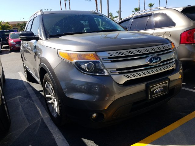 Ford Explorer 2012 $14520.00 incacar.com