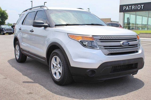Ford Explorer 2012 $11600.00 incacar.com