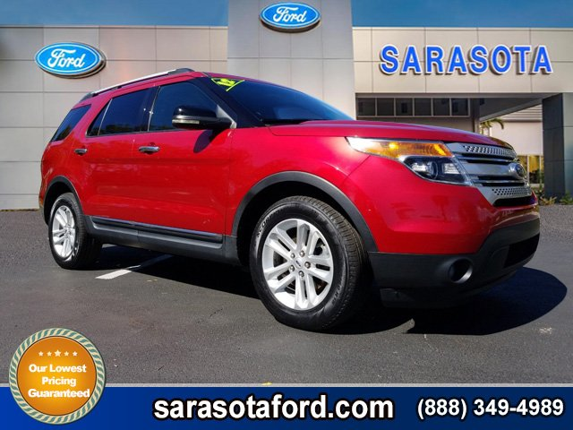 Ford Explorer 2012 $15500.00 incacar.com