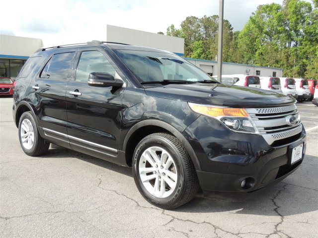 Ford Explorer 2012 $14995.00 incacar.com