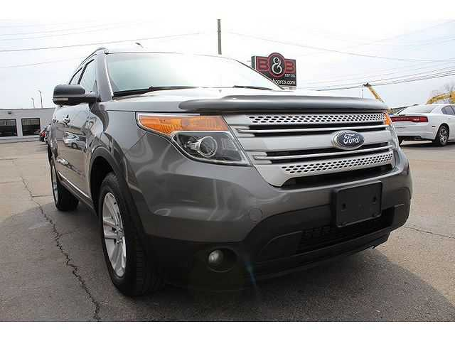 Ford Explorer 2012 $9495.00 incacar.com