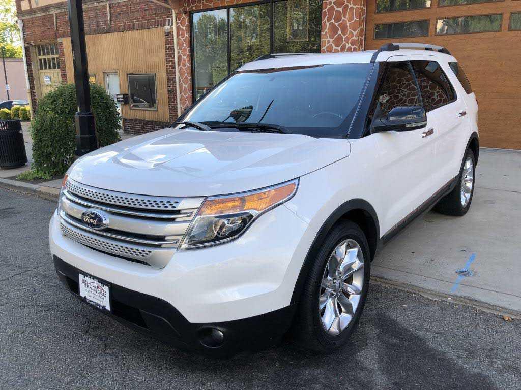 Ford Explorer 2012 $16595.00 incacar.com