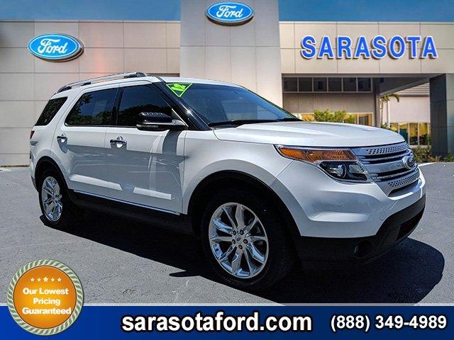 Ford Explorer 2012 $15700.00 incacar.com