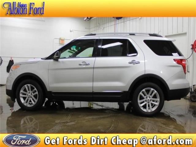 Ford Explorer 2012 $8900.00 incacar.com