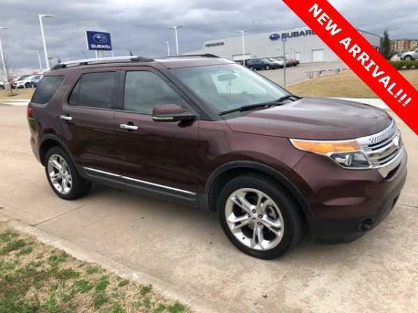 Ford Explorer 2012 $17990.00 incacar.com