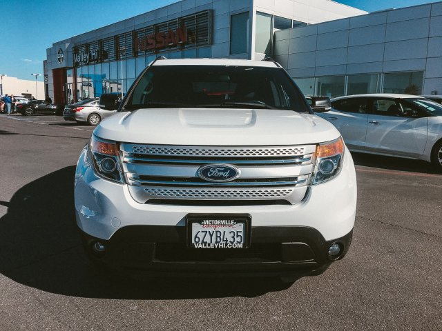 Ford Explorer 2013 $19491.00 incacar.com