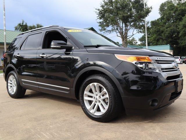 Ford Explorer 2013 $17900.00 incacar.com