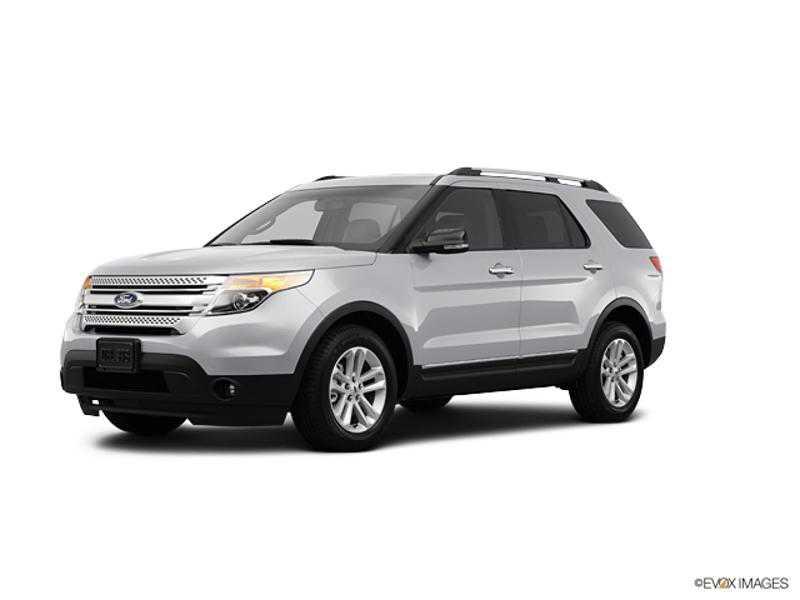 Ford Explorer 2013 $9450.00 incacar.com
