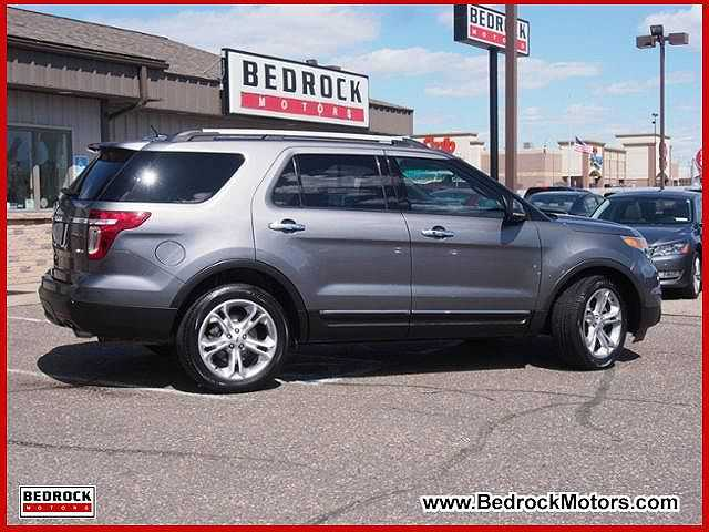 Ford Explorer 2013 $15999.00 incacar.com