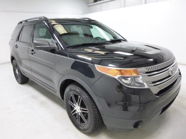 Ford Explorer 2013 $13988.00 incacar.com