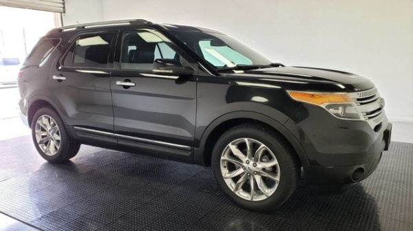 Ford Explorer 2013 $12340.00 incacar.com