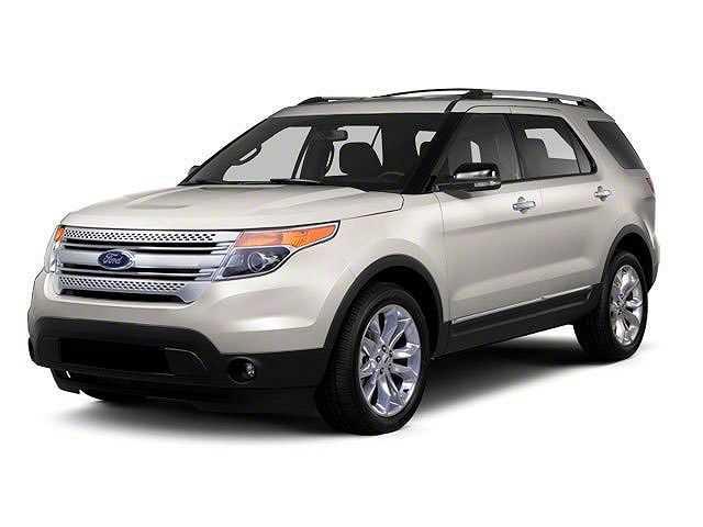 Ford Explorer 2013 $16980.00 incacar.com