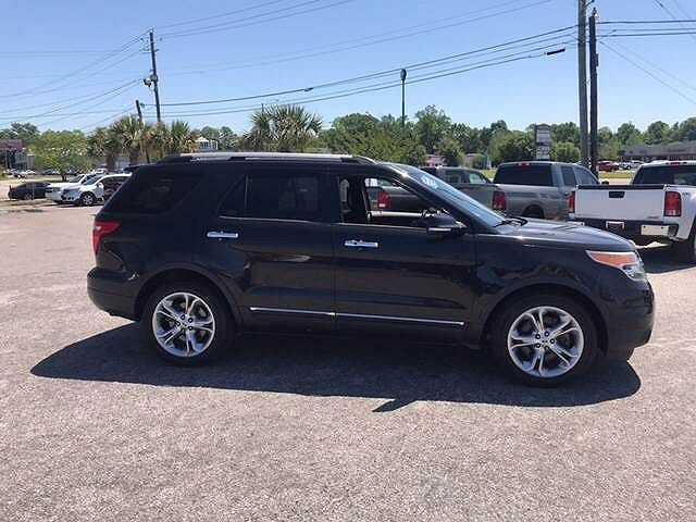 Ford Explorer 2013 $17995.00 incacar.com