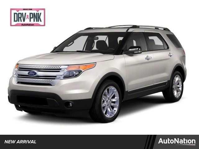 Ford Explorer 2013 $9598.00 incacar.com
