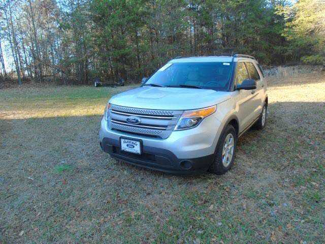 Ford Explorer 2013 $6500.00 incacar.com