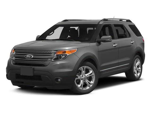 Ford Explorer 2014 $20981.00 incacar.com
