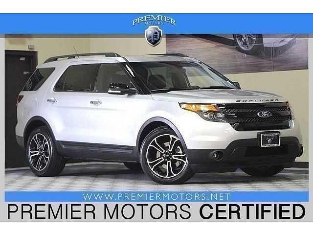Ford Explorer 2014 $21500.00 incacar.com