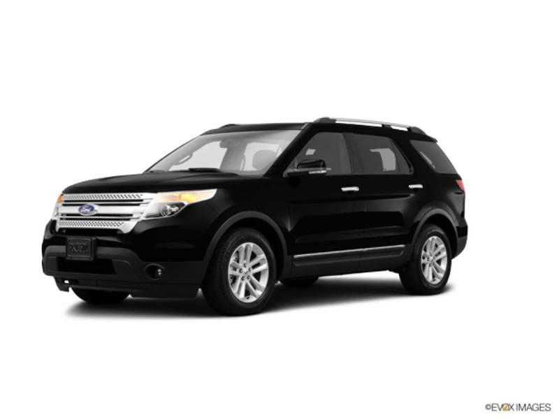 Ford Explorer 2014 $16990.00 incacar.com