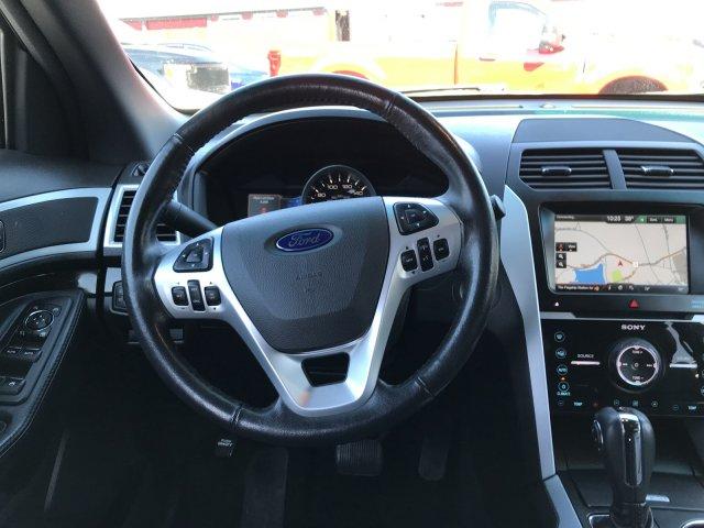 Ford Explorer 2014 $22988.00 incacar.com