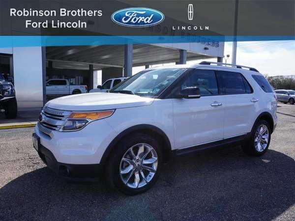 Ford Explorer 2014 $18995.00 incacar.com