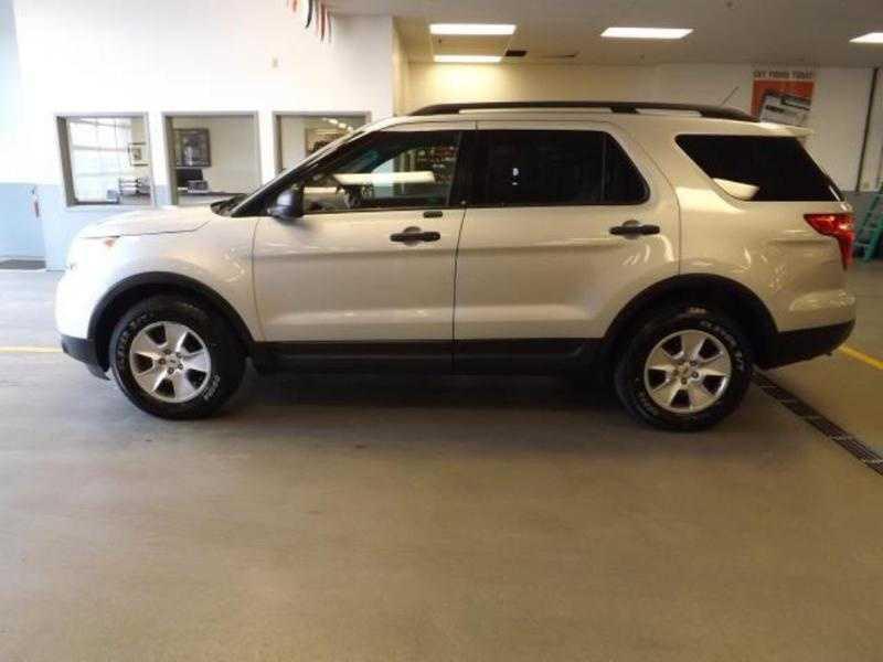 Ford Explorer 2014 $12900.00 incacar.com