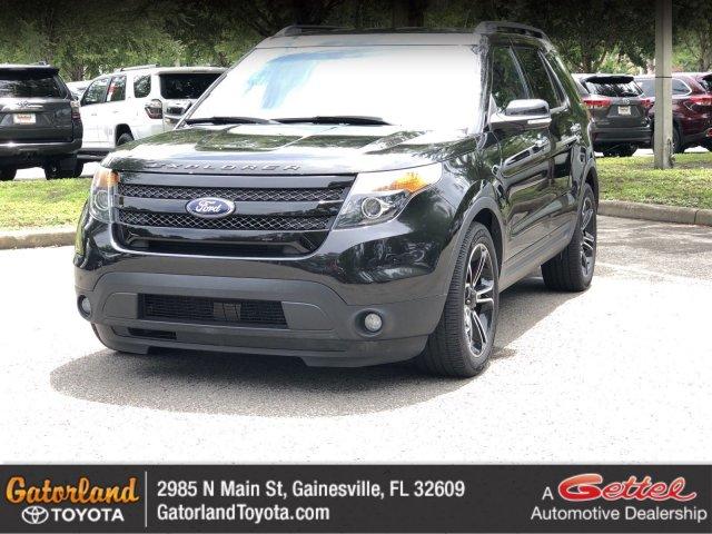 Ford Explorer 2014 $22252.00 incacar.com