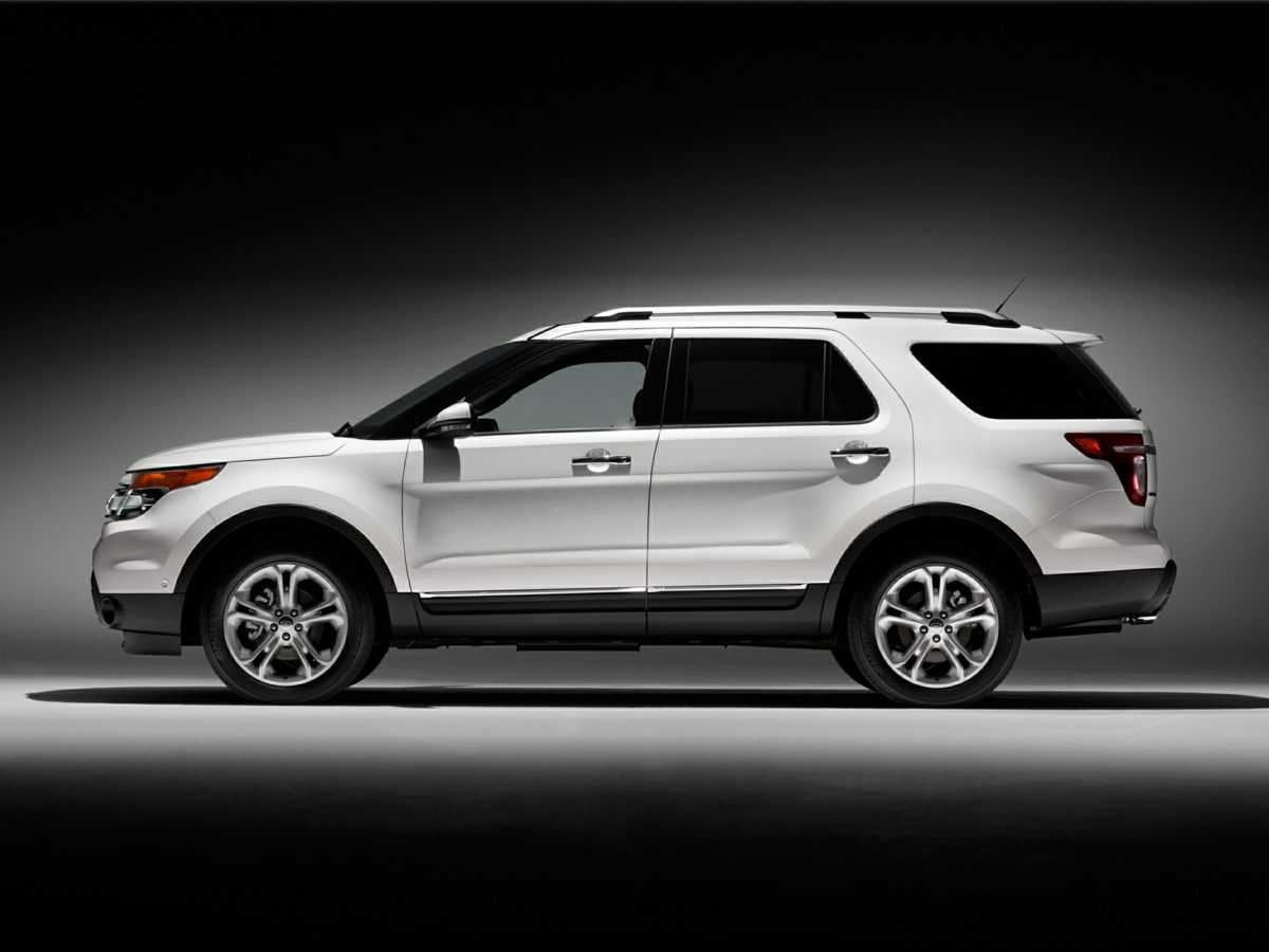 Ford Explorer 2014 $21991.00 incacar.com