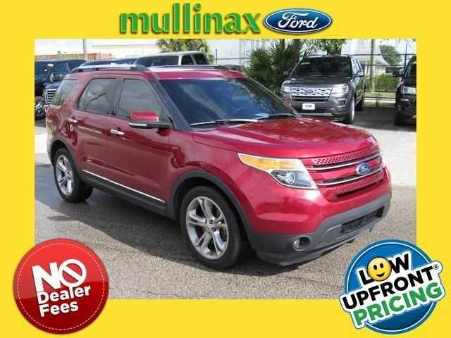 Ford Explorer 2014 $16900.00 incacar.com