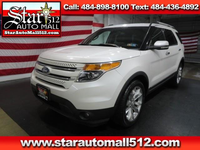Ford Explorer 2014 $15988.00 incacar.com