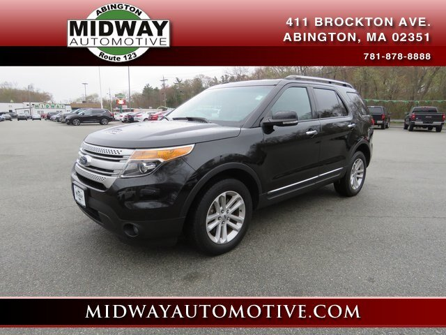 Ford Explorer 2015 $19824.00 incacar.com