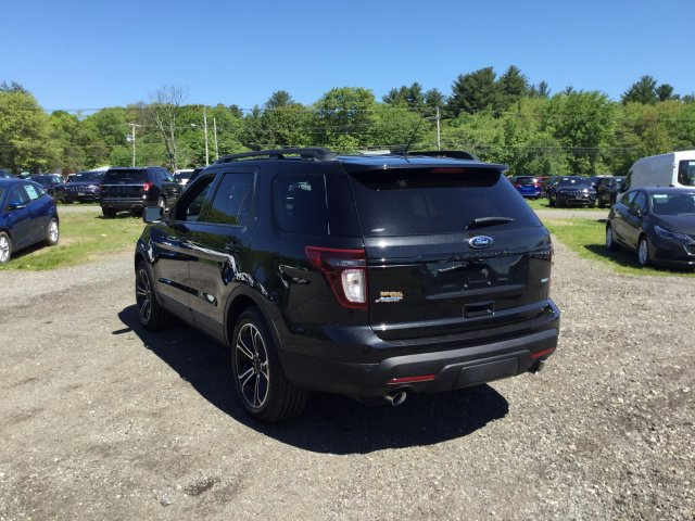 Ford Explorer 2015 $34855.00 incacar.com