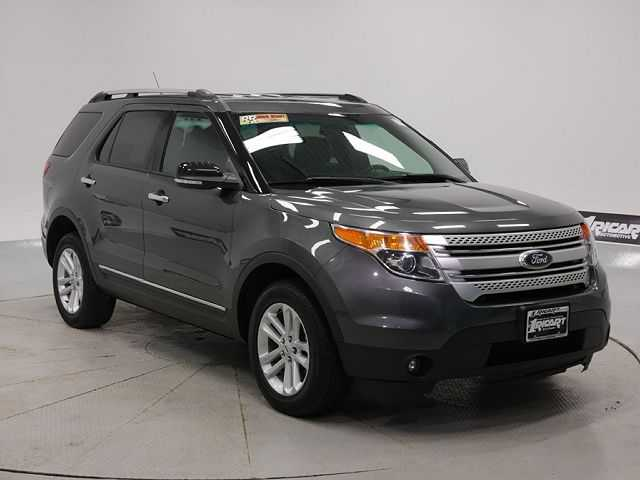 Ford Explorer 2015 $12999.00 incacar.com