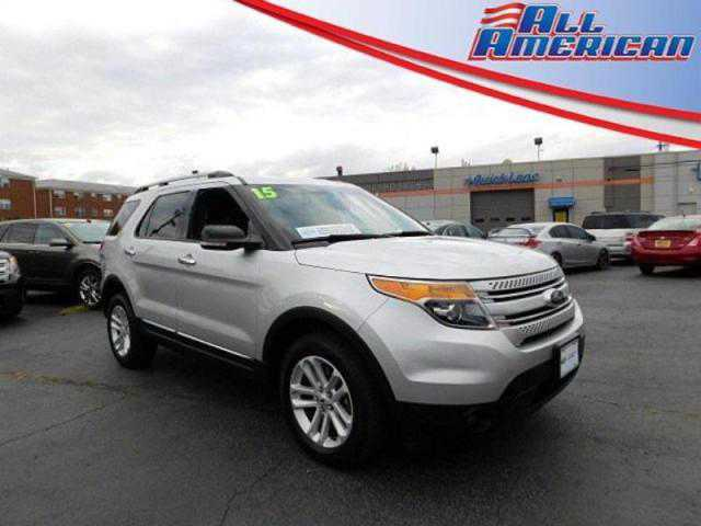 Ford Explorer 2015 $21495.00 incacar.com