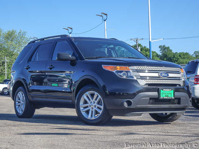 Ford Explorer 2015 $15996.00 incacar.com