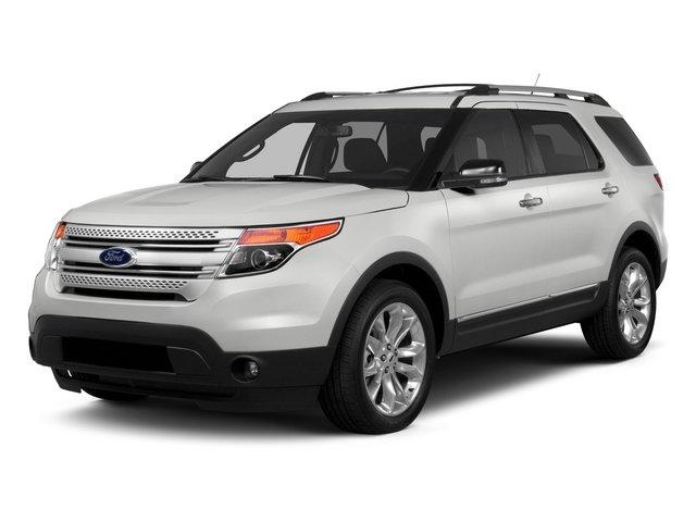 Ford Explorer 2015 $22977.00 incacar.com