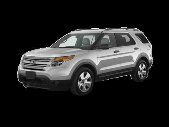 Ford Explorer 2015 $24795.00 incacar.com