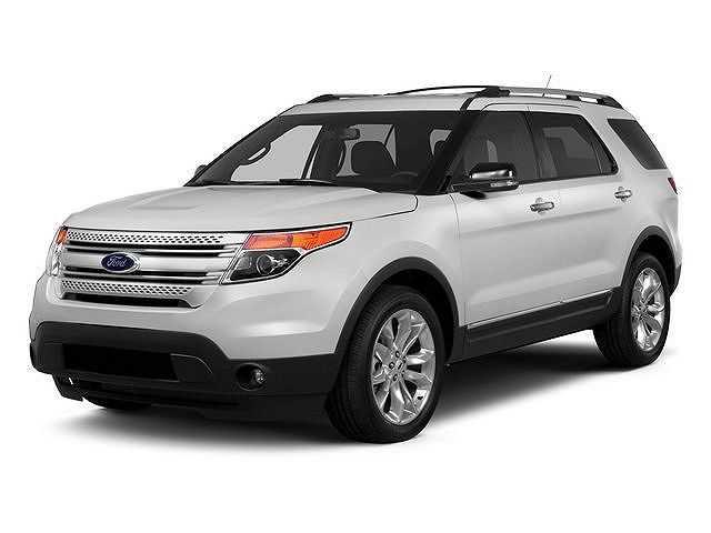 Ford Explorer 2015 $21423.00 incacar.com